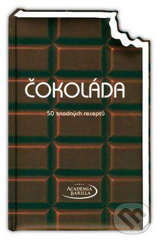 Martinus.sk > Knihy: Čokoláda - 50 snadných receptů