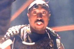 Video Premiere: 2Pac - California Love featuring Dr. Dre