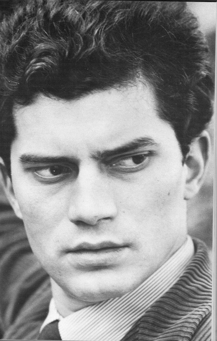 Luigi Tenco.