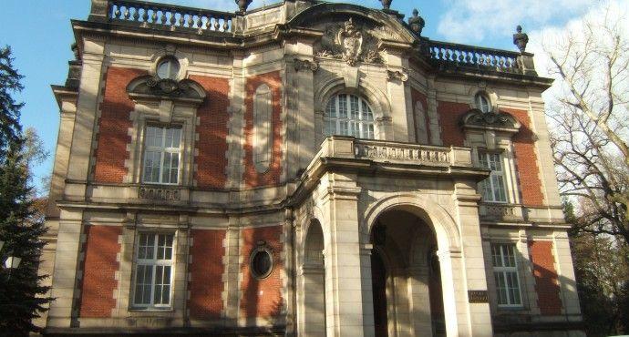 Pałac Kawalera - galeria