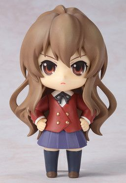 ♡ On Pinterest @ kitkatlovekesha ♡ ♡ Pin: Fandom Merch ~ Toradora Taiga Aisaka Figurine ♡