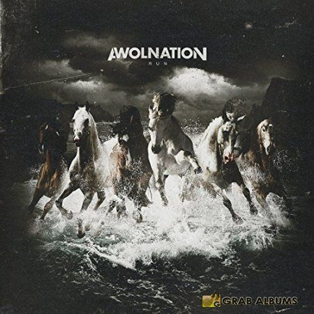 AWOLNATION - Run (2015)  Indie-Rock / Electronic band from USA  #AWOLNATION #IndieRock #Electronic