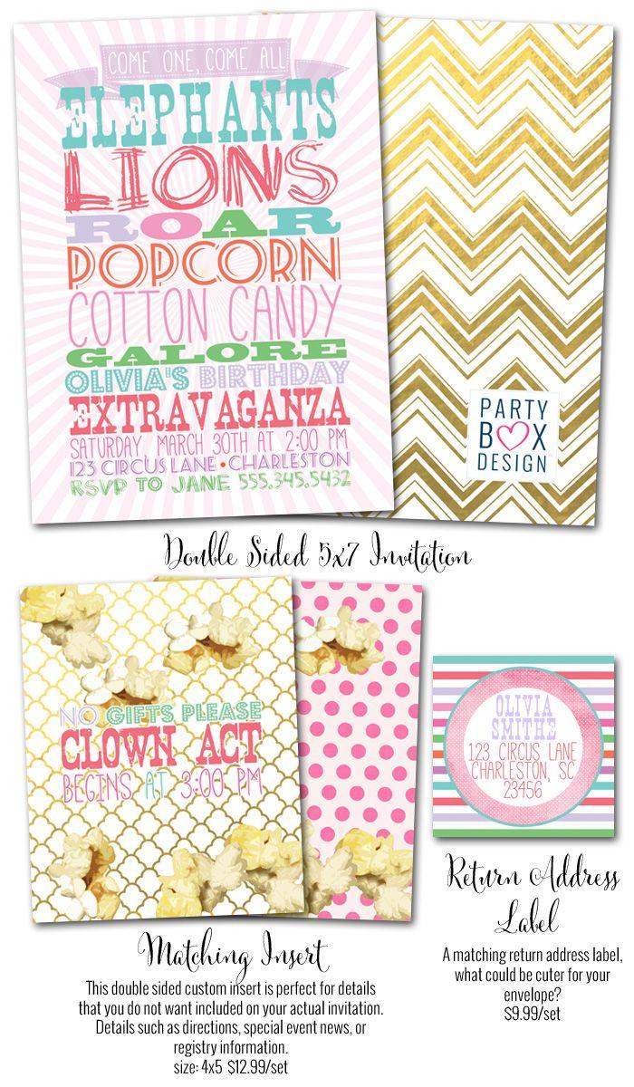 127 best Girl Birthday Party Ideas images on Pinterest | Birthday ...