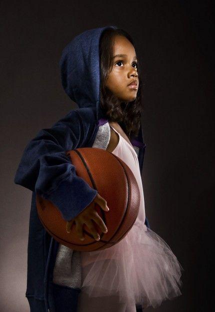 Getty Images lanza campaña contra los estereotipos femeninos - Belelú
