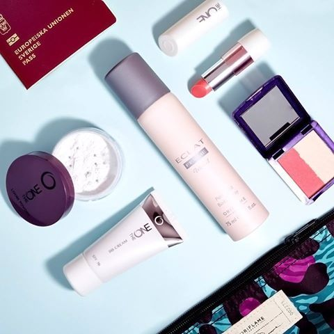 Rome, São Paulo, Tokyo – with a hectic schedule how's a girl supposed to look her best? It's easier than you might think…here's a few essentials that are the secret to looking fresh after your flight.