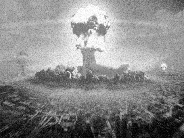 Nuclear WarfareCold Wars, Documentaries Photography, Photography Wars