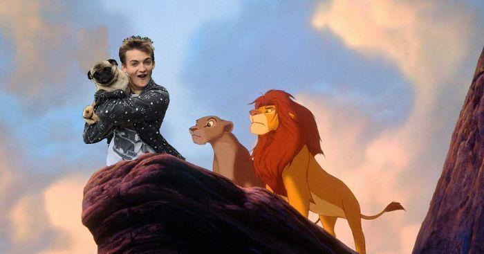 Les Meilleurs Photoshop sur King Joffrey *enfoiré* Baratheon