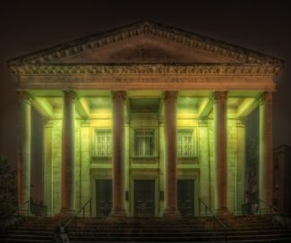 Take a walk on the haunted side with Savannah Ghost Tours ranked one of the best ghost tours on TripAdvisor