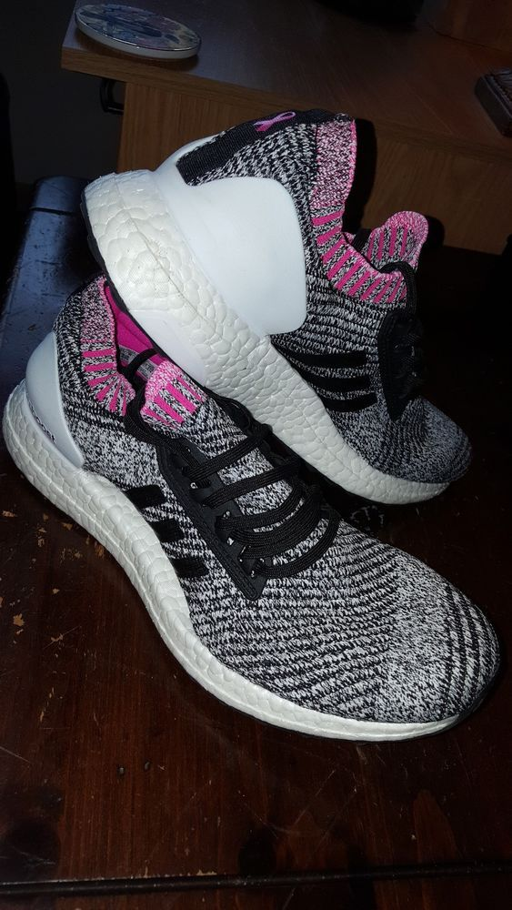 103feee61ba79 Womens Adidas Ultra Boost X Size 9.5  fashion  clothing  shoes  accessories