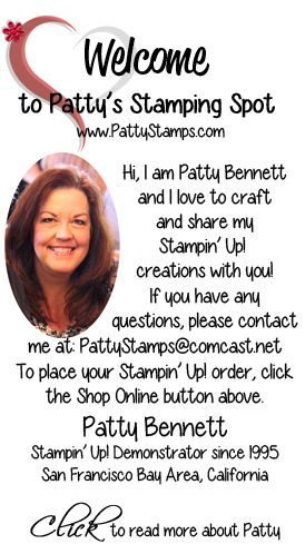 VIDEO TUTORIALS FOR SU   Patty's Stampin' Up! Free Video Tutorial Index - Patty's Stamping Spot