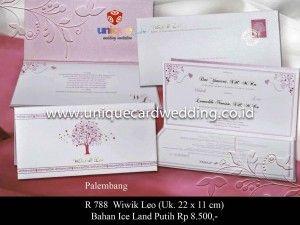 undangan pernikahan bandung Archives - Page 13 of 27 - Undangan Pernikahan Unik Di Bandung Indonesia