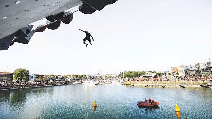 Vertical Ocean Camp, La Rochelle