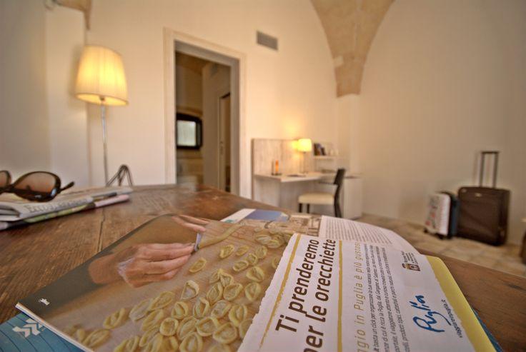 Camera - Double Room #room #doubleroom #suite #hotel #masseria #masseriacordadilana #relax #holiday familyhotel #travel