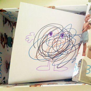 La caja de la ira, un juego para ayudar a los niños a gestionar su enfado.