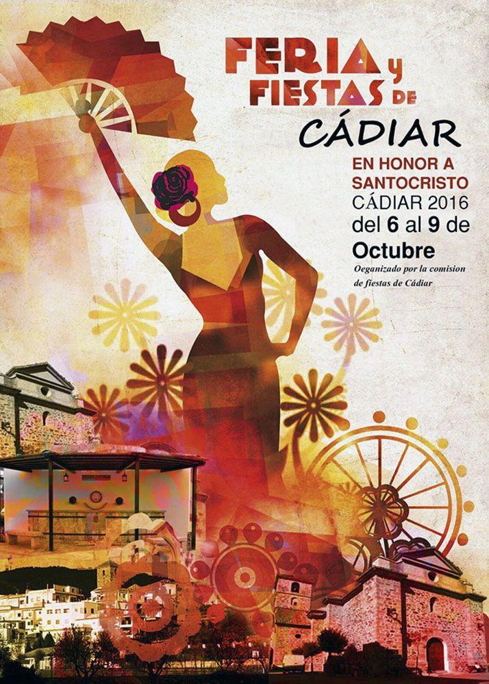Cádiar (Feria y Fiestas 2016)   Publicaciones I Love Alpujarra