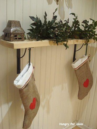 Socks for sweets