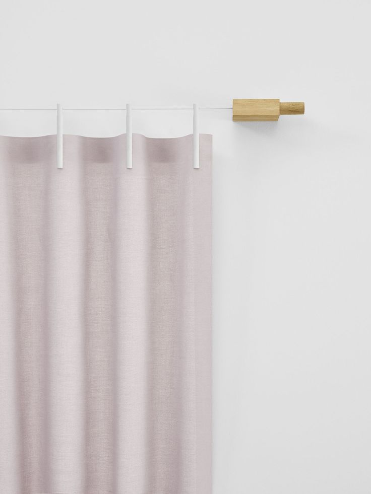 Ready Made Curtain by Ronan & Erwan Bouroullec
