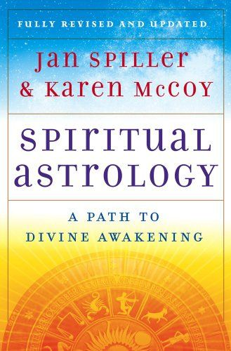 Spiritual Astrology: A Path to Divine Awakening « Library User Group
