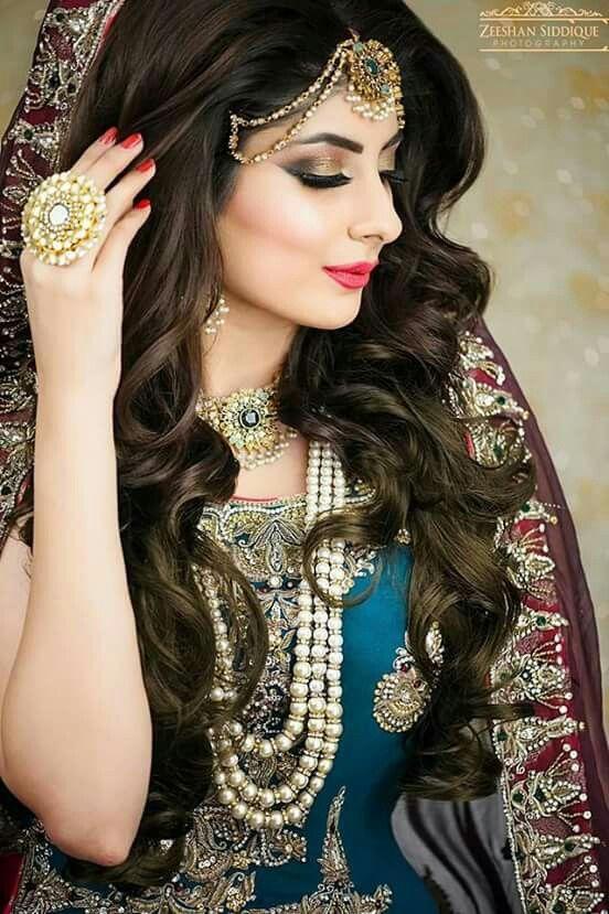 Indian wedding dress...........