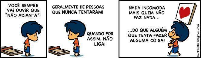 por Alexandre Beck Armandinho - http://tirasbeck.blogspot.com.br/
