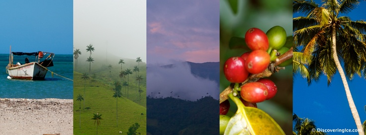 #Colombia...Land of Diversity, Contrast and Beauty...Have You Been There Yet?