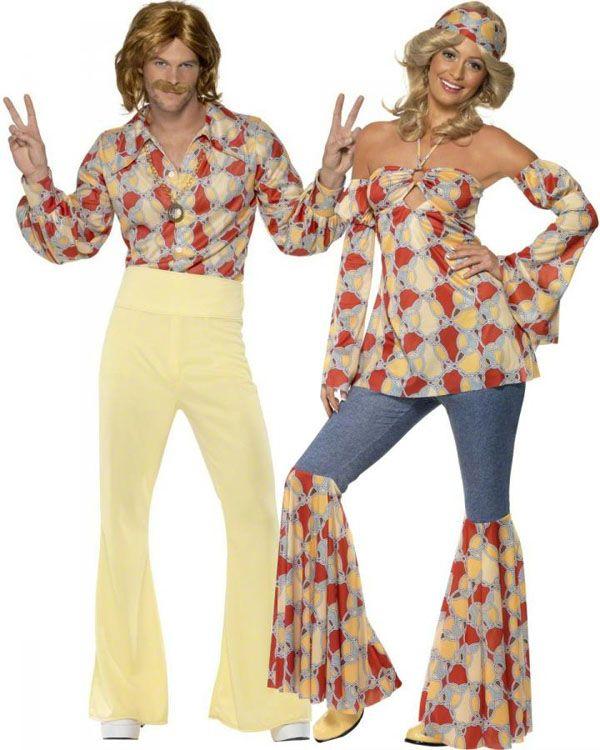 17 mejores ideas sobre disfraz a os 70 en pinterest - Fiesta disco anos 70 ...