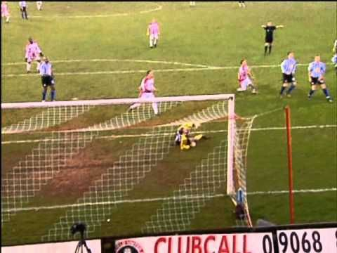 Sheffield United 3-1 Sheffield Wednesday
