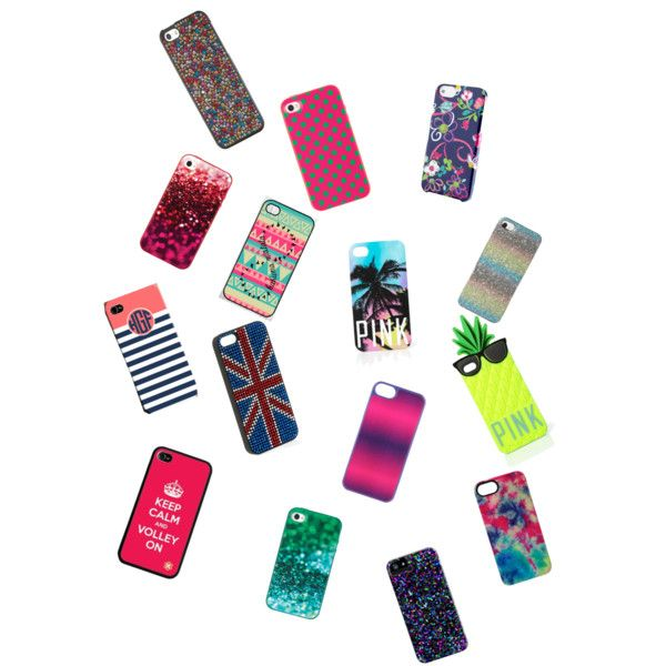 """""""iPhone cases❤️"""" by crobsonlax on Polyvore"""