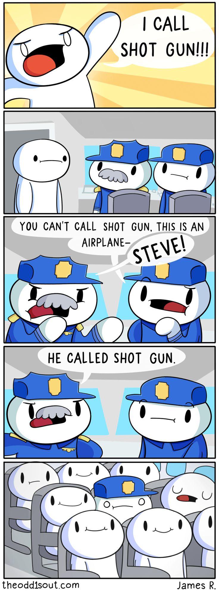 Shot-Gun
