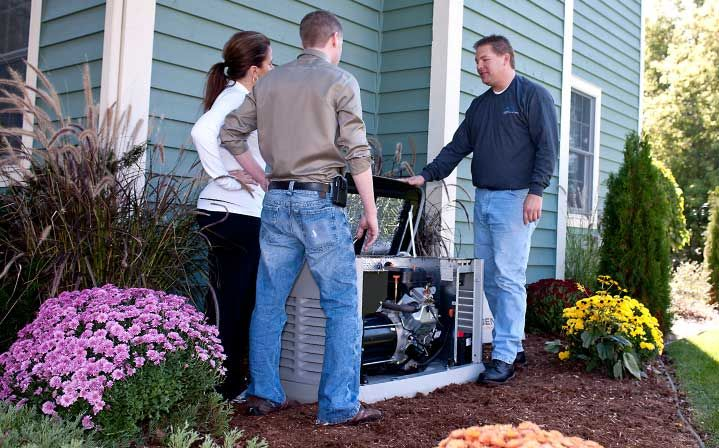 Home Backup Generators: What Do I Need to Know?