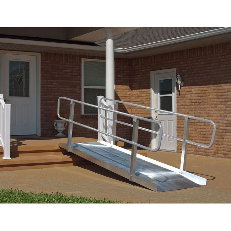 PVI OnTrac Wheelchair Ramps, Scooter Ramps, 8 Sizes Access Ramps