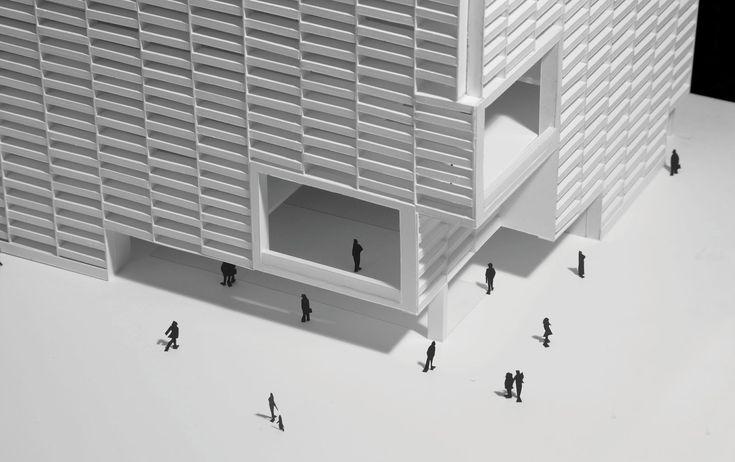 MGM arquitectos - diario taz, Berlin