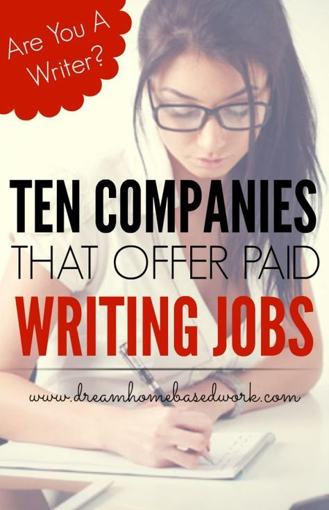 best writing jobs ideas writing sites are you a writer check out 10 sites that offer paid writing jobs
