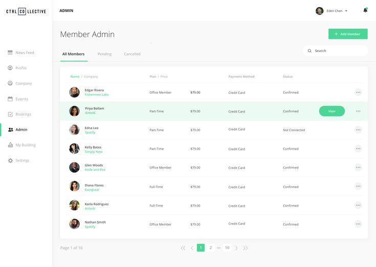 https://dribbble.com/shots/3198260-Ctrl-Collective-Member-Panel/attachments/681695