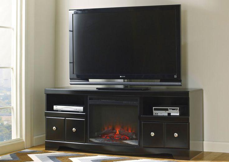 best 10 large tv stands ideas on pinterest diy tv stand tv consoles and modern tv stands. Black Bedroom Furniture Sets. Home Design Ideas