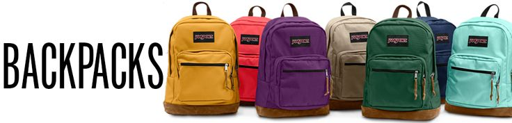 Image for Backpacks from JanSport US Store