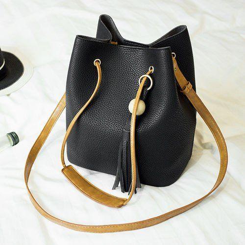 Tulsi Bag (Choose Color) $29.99