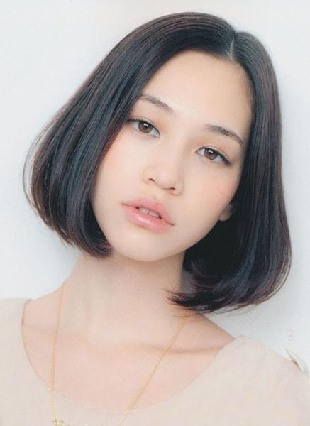 Gorgeous - Kiko Mizuhara aka Audry Daniel