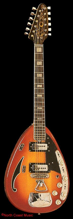 Beatles Guitars: 17 Best Images About Vox And The Beatles!!! On Pinterest