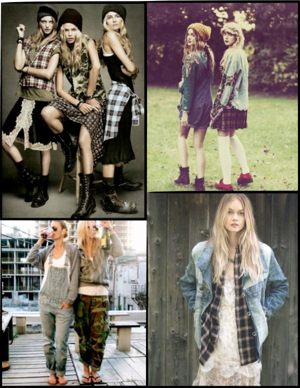 115 Best Images About 90s Fashion On Pinterest Courtney Love Trends And Grunge