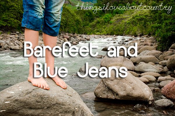 ThingsILoveAboutCountryJeans Night, Country Stuff, Country Cowgirls, Country Girls, Blue Jeans, Barefoot Bluejean, Cowgirls Life, Country Life, Summer Night