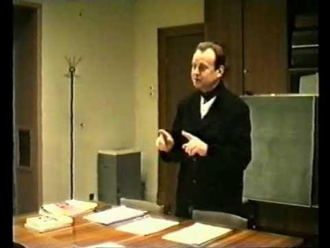 Управление Миром Лекции ФСБ ( Ефимов ) - YouTube