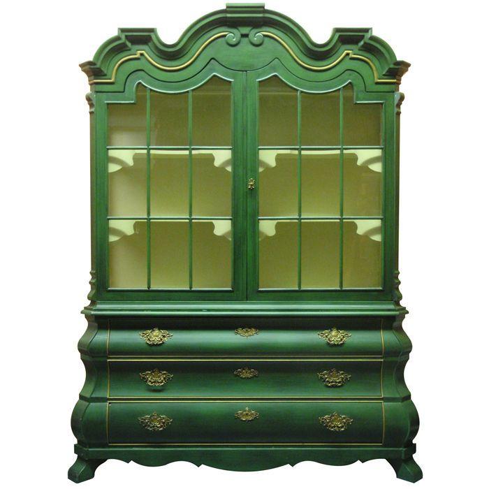 Luxury William Draper Cabinet Maker