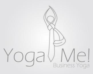 Yogame! logodesign (version 1.)