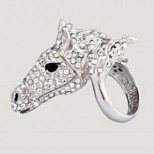 Fashion Rings & Crystal Rings UK   Butler & Wilson