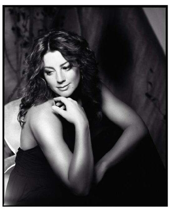 Canadian songstress Sarah McLachlan is 45 today…