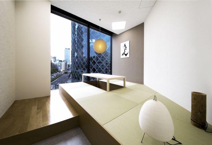 家にいるようなくつろぎをオフィスにも|オフィスデザイン事例|デザイナーズオフィスのヴィス
