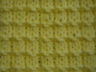Knitting stitches, Knitting and Waffles on Pinterest