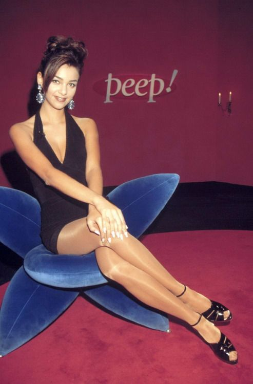 "celebrity-pantyhose: ""Verona Pooth Stockings"" | verpo in ..."