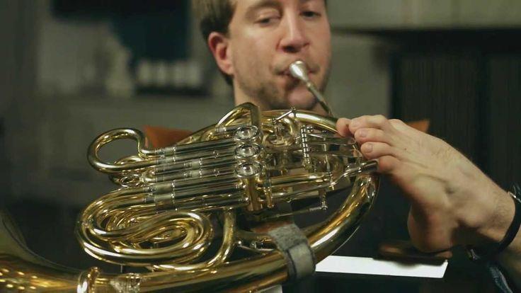 "Felix Klieser and Christof Keymer about their new CD ""Reveries - romanti..."